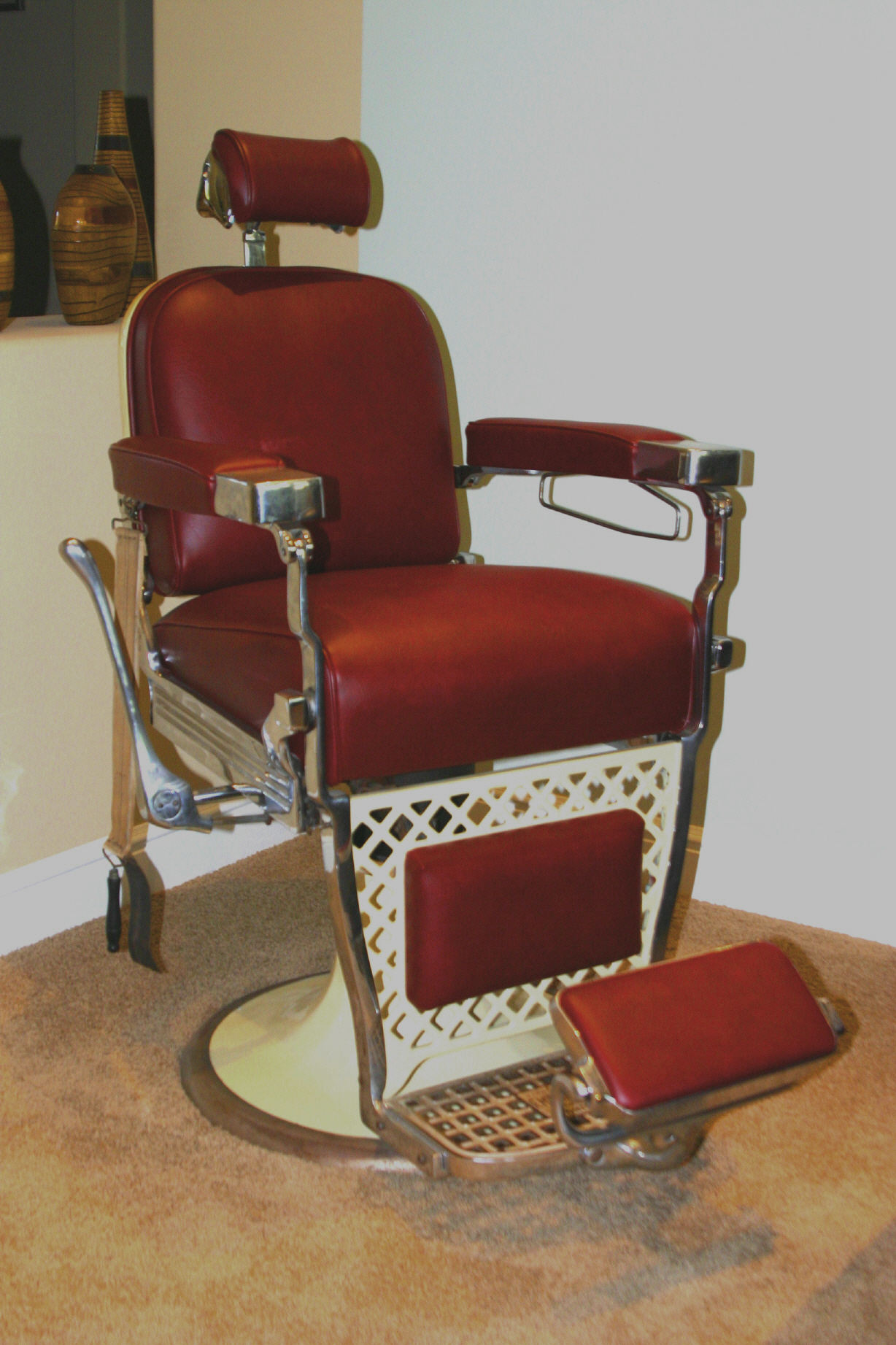 vintage barber chairs for sale chicago 171 heritage malta